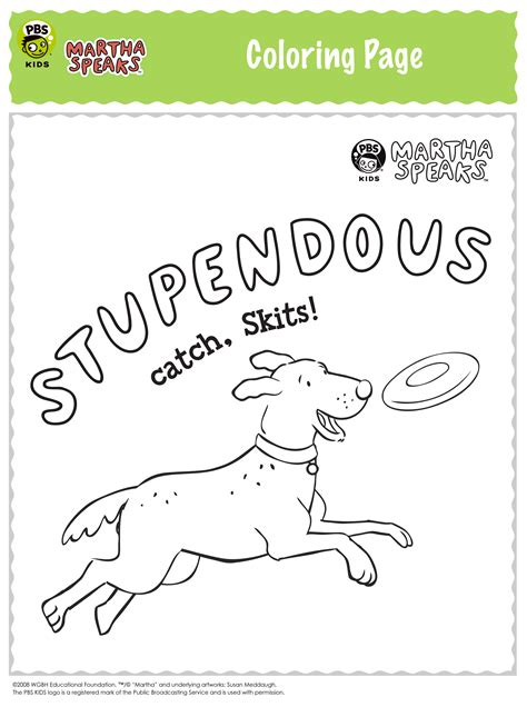 free coloring pages of y and martha