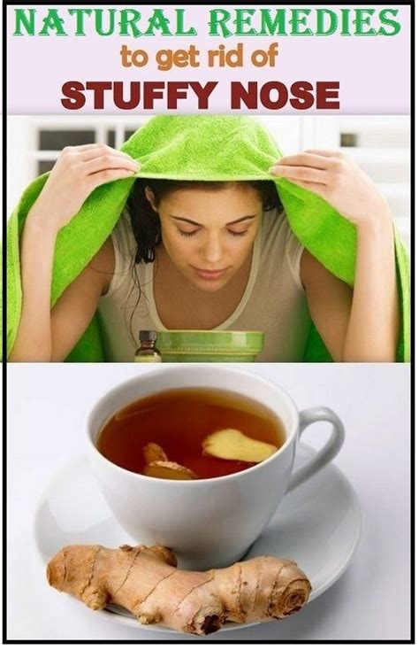 Home Remedies For Stuffy Nose by Home Remedies Remedies And Sore Throat On