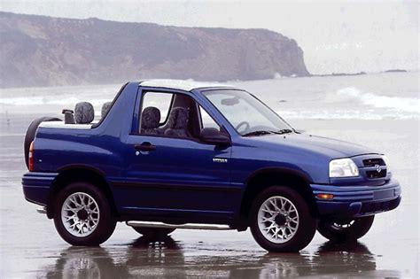 1999 05 suzuki vitara consumer guide auto
