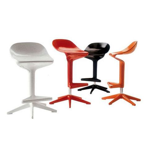 kartell bar stool kartell spoon barstool