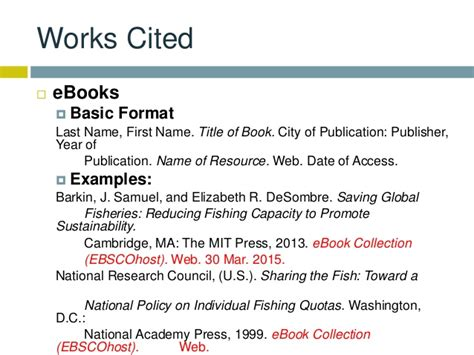 formatting your paper mla style guide 8th edition ssd public