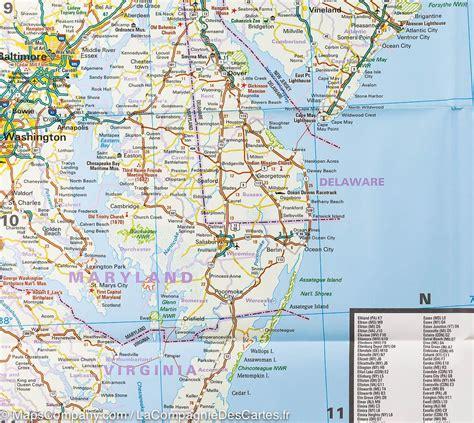 nord est carte routi 232 re du nord est des usa 4 reise how