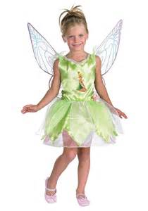 Tinkerbell Costume Kids Tinkerbell Costume S Tinker Bell Costumes