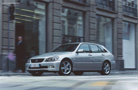 lexus car 2001 lexus is sport cross specs 2001 2002 2003 2004 2005 autoevolution