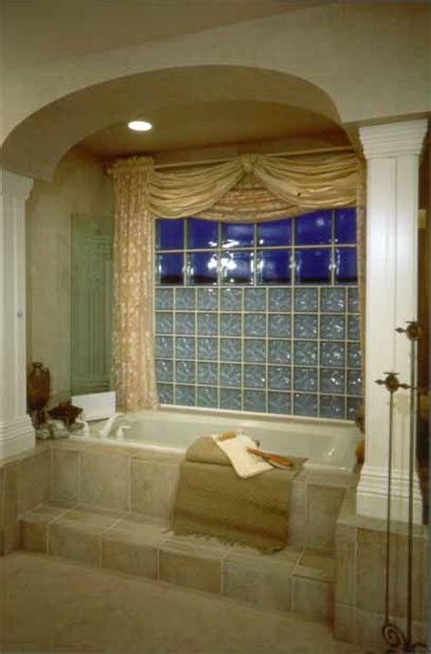using glass blocks in bathroom using glass blocks in your home