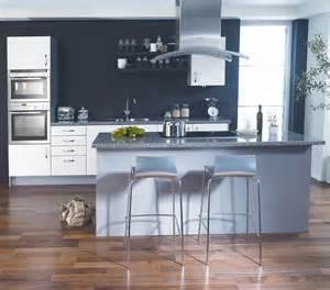 Moben Kitchen Designs bk hacienda in white kitchens direct