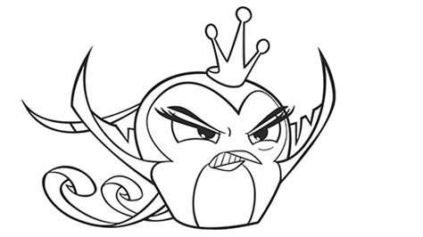 angry birds gale coloring pages imagen gale step 3 png angry birds wiki
