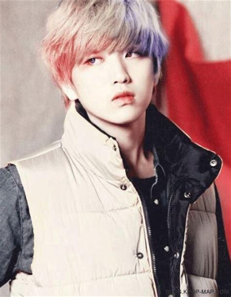 Casing Handphone Kpop B1a4 Sandeul 26 photoshopped idol photos as harley quinn kpopmap