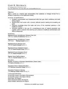 resume objective sles for career change sle of