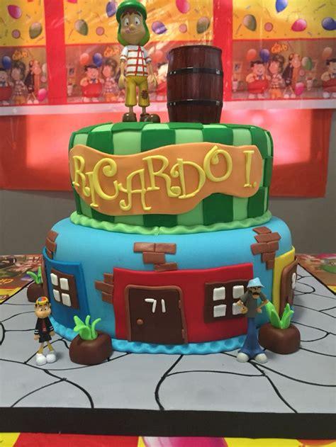 el chavo del ocho cake cakess pinterest cakes