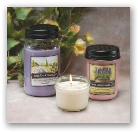 Swan Creek Candle Company Gingerbread by Swan Creek Candles S Country Oven Bake Shoppe