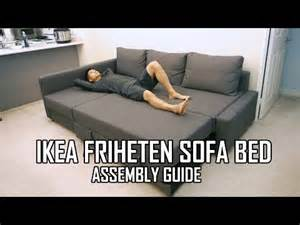 fyresdal ikea review ikea friheten sofa bed chaise longue with storage design
