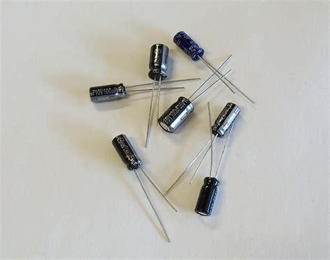 replacement capacitors replacement capacitor set for usdm obd1 civic integra ecu s