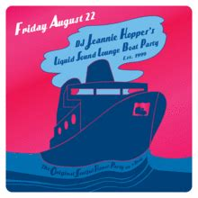 liquid sound lounge boat cruise liquid sound lounge soulful house music dance boat party