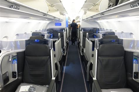 review jetblue mint a321 new york to los angeles one