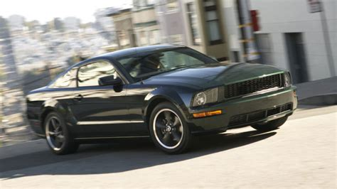 what year is the mustang in bullitt why the ford mustang bullitt is the next great future classic