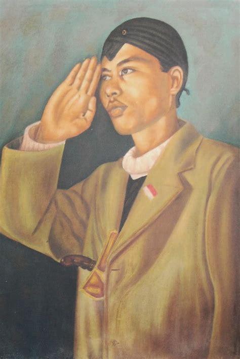 profil dan biografi jendral sudirman tokoh pahlawan nasional profilpedia