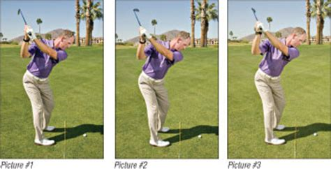 golf swing club face arizona golfer news