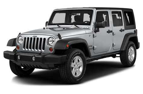 2016 Jeep Wrangler Unlimited Price Photos Reviews