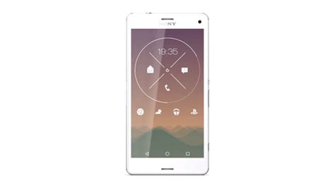 theme creator z3 smooth sunset xperia z3 c theme gif create discover