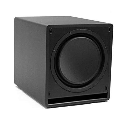 Speaker Tum 15 klipsch reference r 115sw subwoofer black electronics