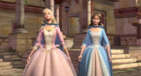 film barbie la principessa e la povera barbie la principessa e la povera anime animeclick it