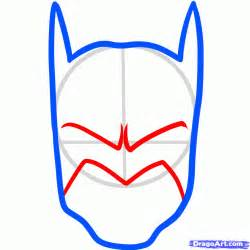 How To Draw Batman How To Draw Batman Step 5 Apps Directories