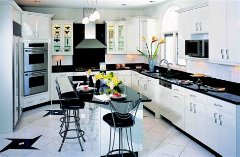 10 creative kitchen designs 2015