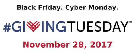 Bucknackt S Sordid Tawdry Blog From Charity Navigator Your Guide To Givingtuesday 28nov17 Giving Tuesday Template