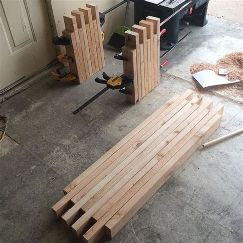 2x4 woodworking projects best 25 2x4 furniture ideas on diy projects