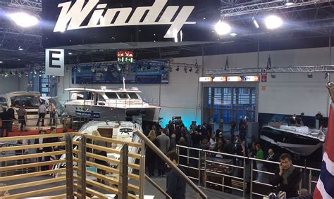 dusseldorf boat show windy at the d 252 sseldorf boat show berthon blog