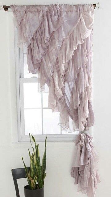 curtains for little windows top 25 best lace curtains ideas on pinterest diy
