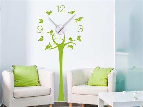 Moderne Uhren Für Die Wand by Wohnzimmer Uhren M 246 Belideen