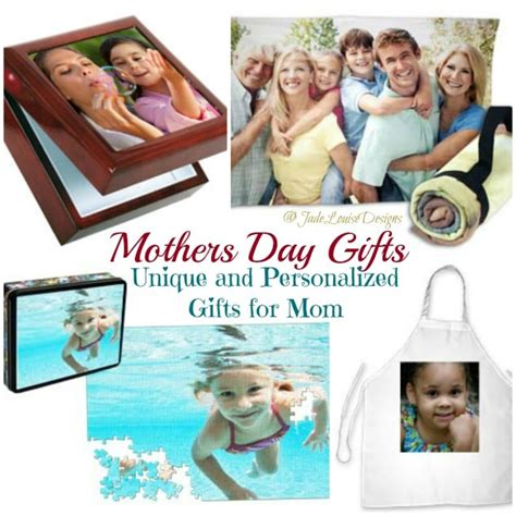 unique gifts for mom mothers day gifts using photo products for unique gift ideas