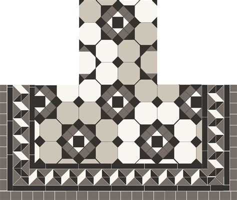glasgow pattern tiles fireplace glasgow design bristol border eco tile factory