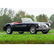 MG MGA 1600 Roadster 1960  Welcome To ClassiCarGarage