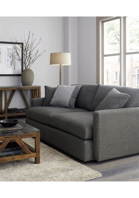 crate and barrel lounge sofa ottoman best 20 lounge sofa ideas on lounge