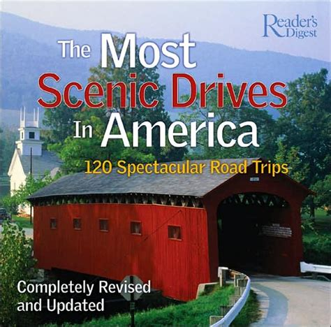 the most scenic drives in america custom imprinted gift book most scenic drives in america