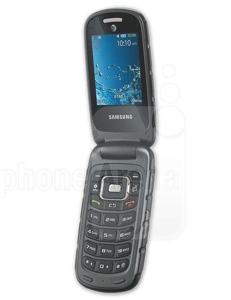 Samsung Flip Phone New Samsung Rugby 3 A997 Unlocked Gsm 3g Durability Flip Phone Black Ebay