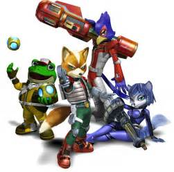 Star fox wii u will be announced at e3 2014 today report