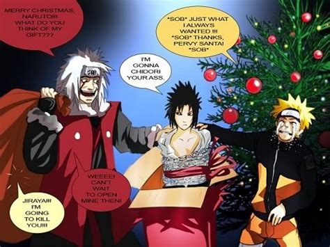 naruto christmas wish list anime jokes collection
