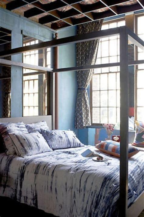 shibori tie dye ombre bedroom wallpaper fabric home d 233 cor