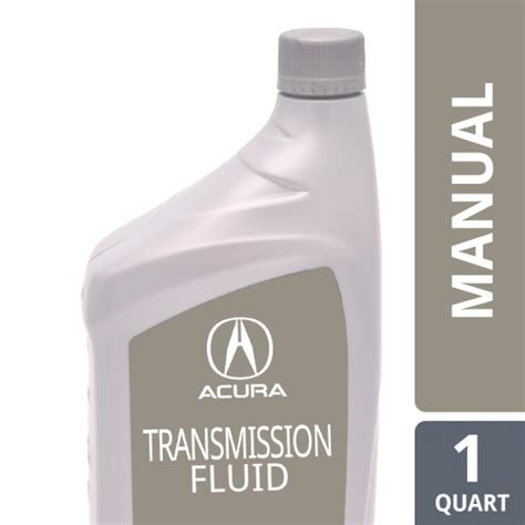 Honda Acura Manual Transmission Fluid Mtf K Series Parts