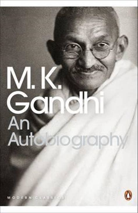 mahatma gandhi biography book name an autobiography or the story of my experiments with