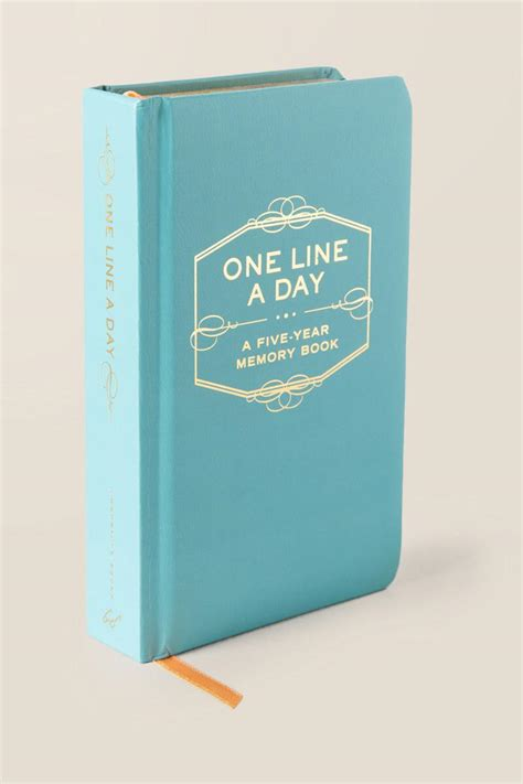 one line a day five years of memories blue marble ink a five year memoir 6x9 dated and lined diary one line a day a five year memory book books one line a day a five year memory book s