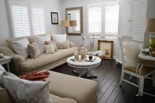 Living room home decor decorating