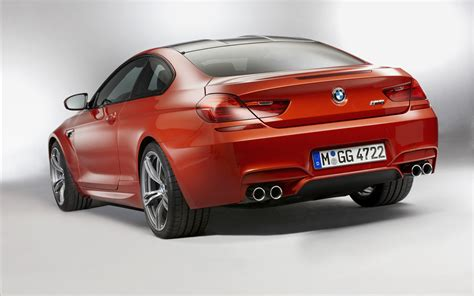 2012 Bmw M6 by Bmw M6 2012 Widescreen Car Pictures 12 Of 70
