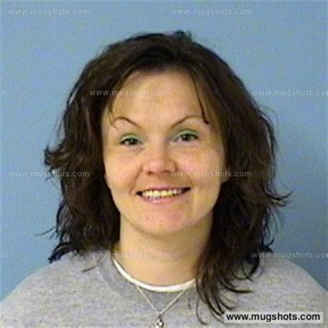 Sangamon County Illinois Court Records Angela Hill Mugshot Angela Hill Arrest Sangamon County Il