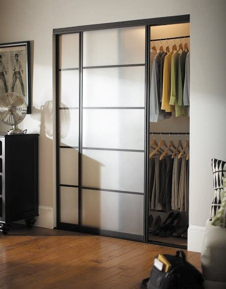 Custom Glass Closet Doors Closet Doors Interior Doors And Closets