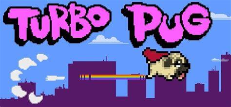 turbo pug turbo pug v08 01 2016 скачать полную версию
